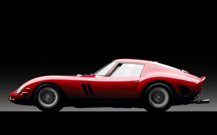 Ferrari 250 Gto The Most Expensive Car In History Amazing Zone